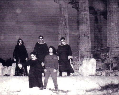Kawir band
