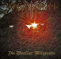 Germanenblut - Die Waelder Midgards