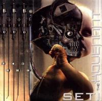 The Kovenant - SETI