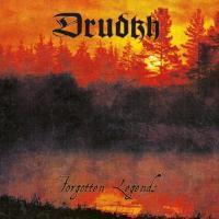 drudkh - forgotten legends cover