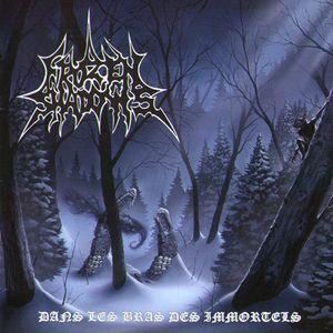 Frozen Shadows - Dans les bras des immortels