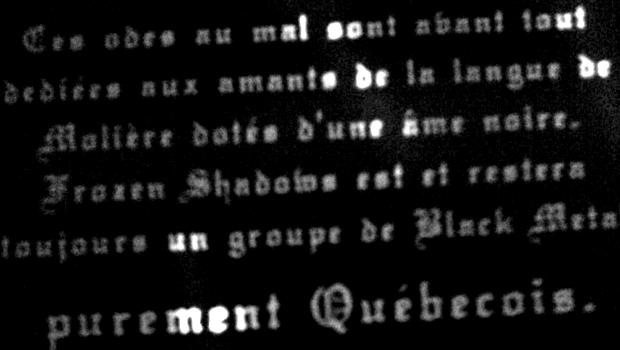 purement québécois