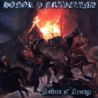 Honor and Graveland - Raiders of Revenge