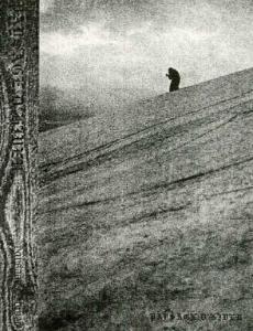 paysage d'hiver self-titled