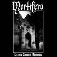 Mortifera - Vastiia tenebrd mortifera