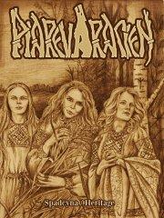 Piarevaracien - Spadčyna cover