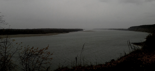 ob-river