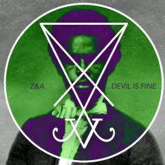 zeal-and-ardor-devil-is-fine-cover