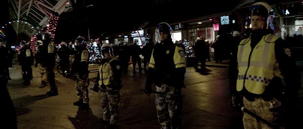 des-flics
